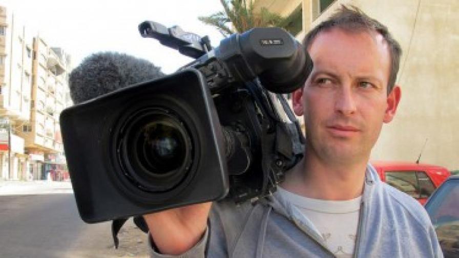 Рекорден брой журналисти са били убити от началото на годината