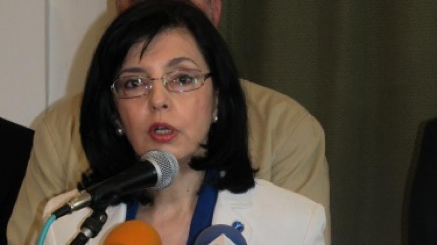 """""""България на гражданите"""" призова за бойкот на референдума"""