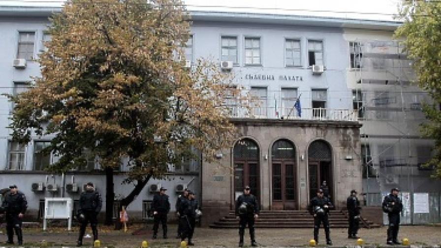 Съдът в Пазарджик изслуша тайни свидетели по делото срещу имамите