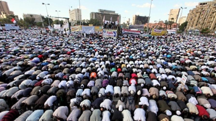Шериатът заляга в основата на новата конституция на Египет