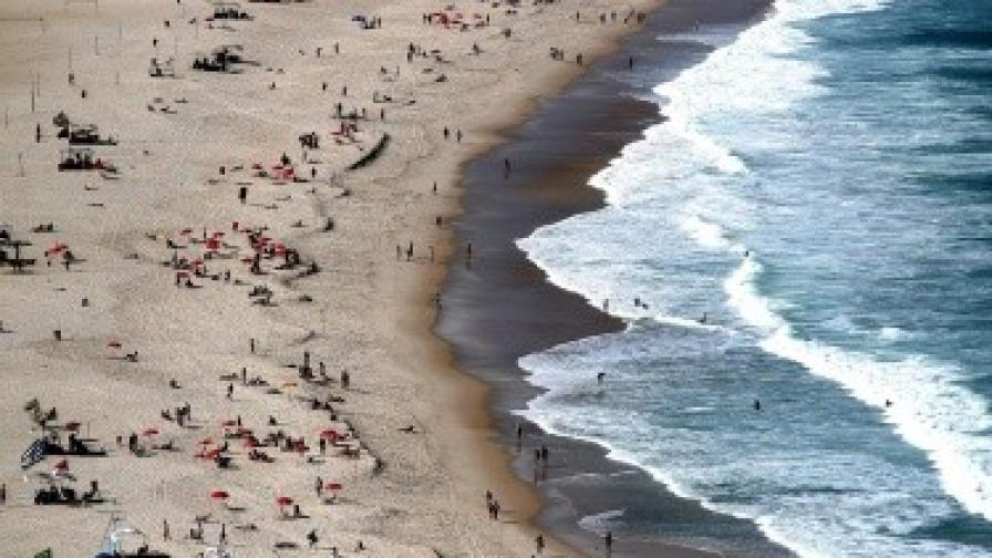 """15 хиляди австрийски пенсионери ще почиват в """"Слънчев бряг"""""""
