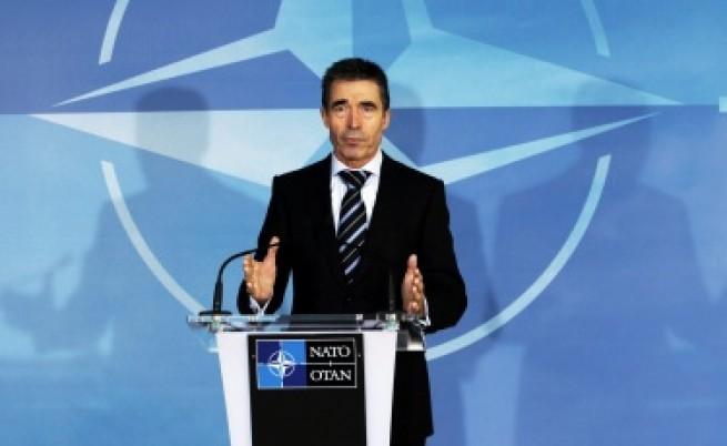 НАТО ще одобри искането на Турция за ракети