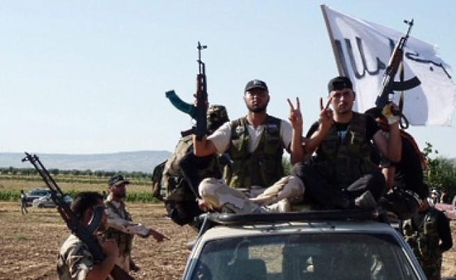 САЩ потвърди данни за химически оръжия в Сирия