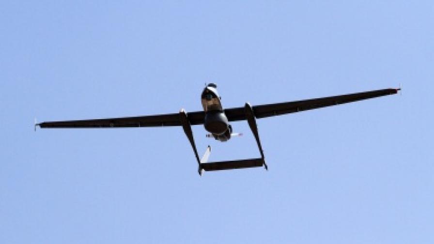 """Безпилотен самолет унищожи още един шеф в """"Ал Кайда"""""""