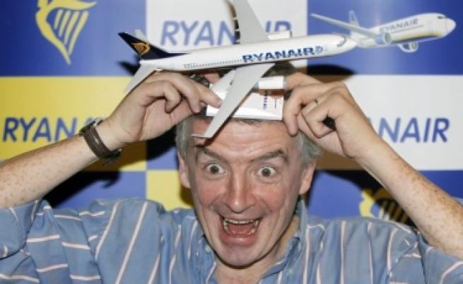 Опасения за сигурността на евтините авиокомпании