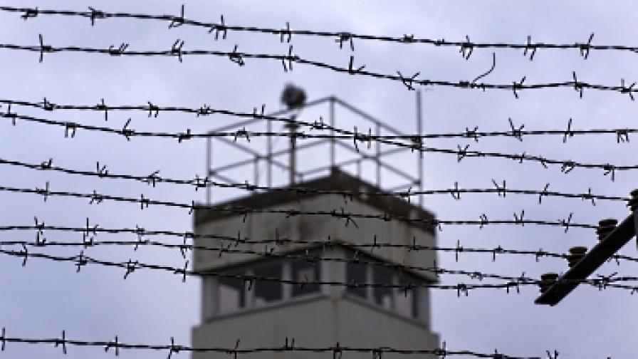 Рекордно много журналисти в затвора тази година