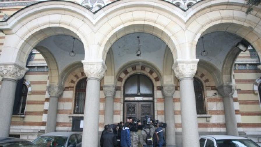 Светият синод приема отново Инокентий в лоното на БПЦ
