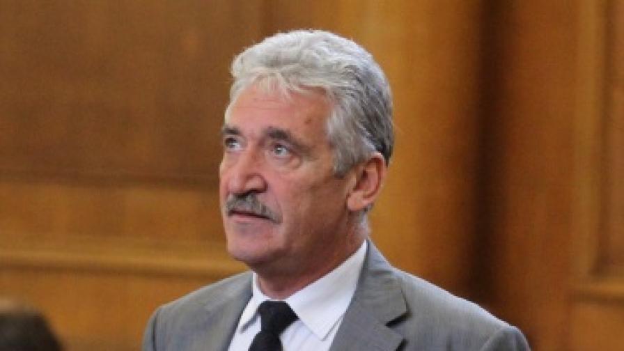Красимир Велчев