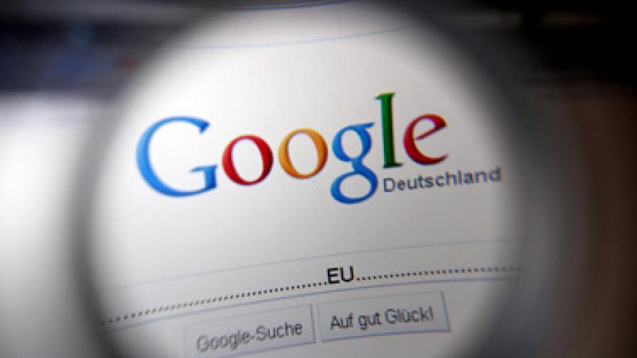 """Най-търсените в """"Гугъл"""" за 2012 г. във Великобритания"""