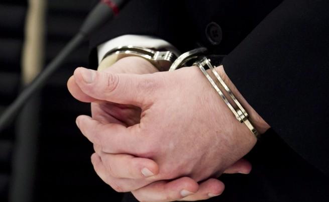 Арестуваха най-богатия сърбин