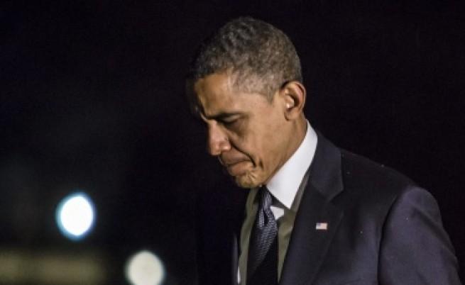 Обама: Трябва да се сложи край на тези трагедии