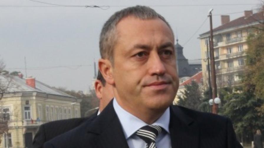Бойко Найденов