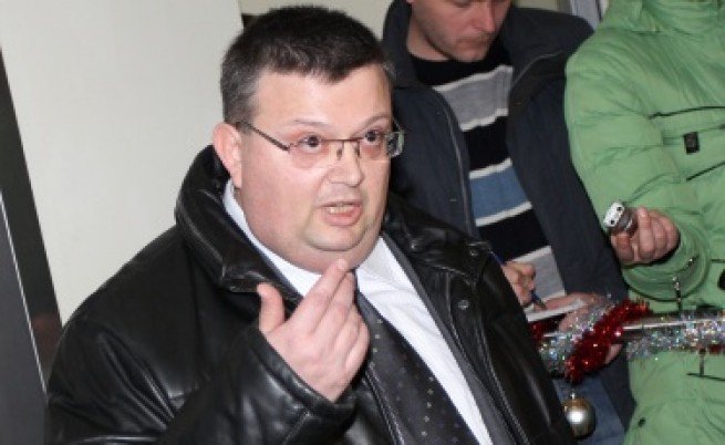Сотир Цацаров е новият главен прокурор