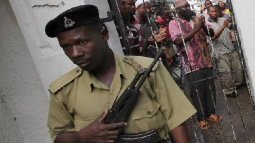 Българка е била убита в Танзания