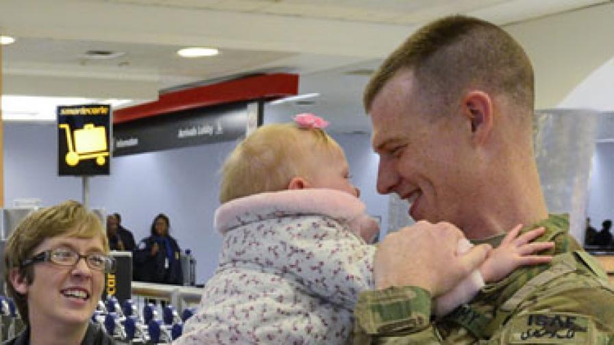 Армията на САЩ: Повече самоубийци, отколкото жертви в битки