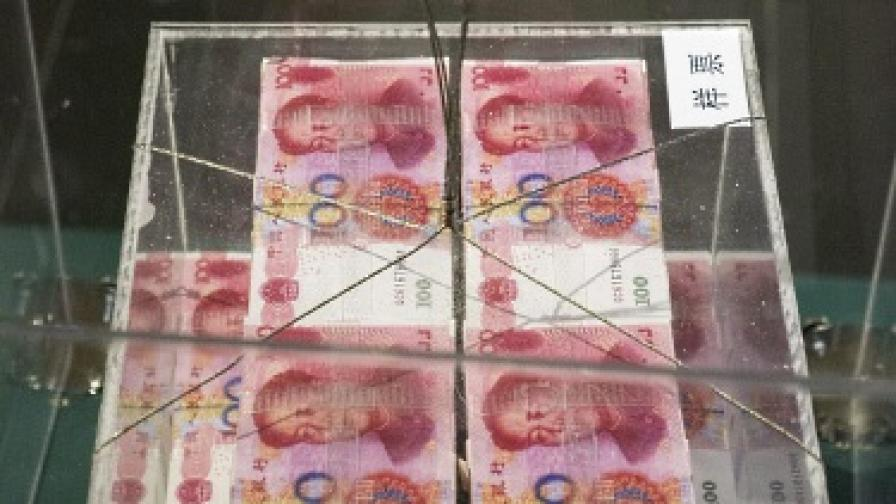 """Баща даде 1 млрд. юана, 4 кутии злато, """"Порше"""" и """"Мерцедес"""" зестра за дъщеря си"""