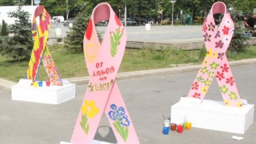 Алкохолът повишава риска от рак на гърдата