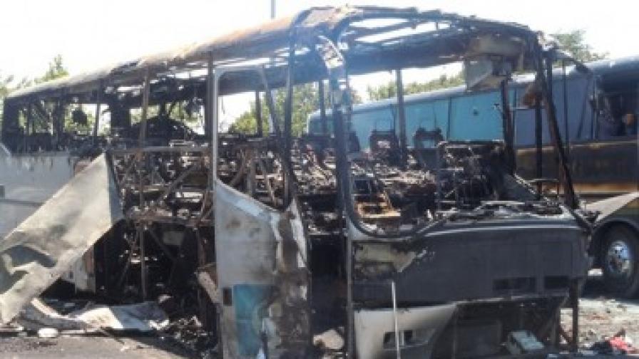 Проверка срещу следователката, разкрила информация за атентата в Бургас