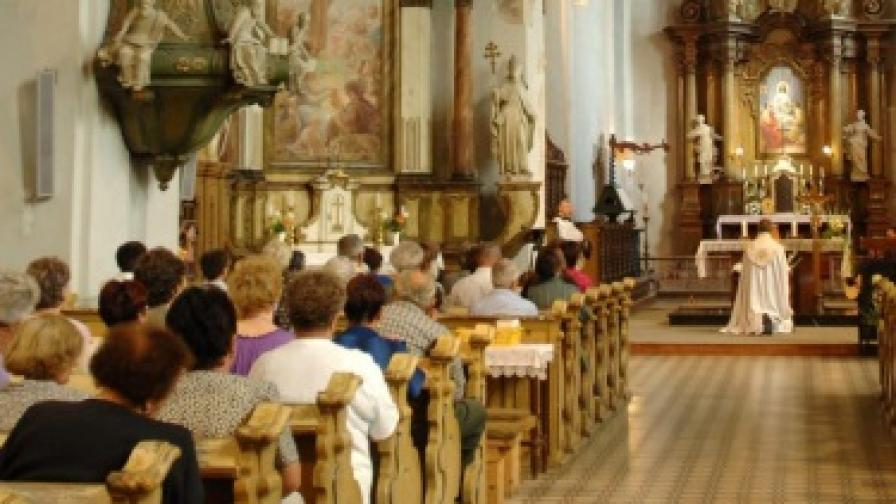 В Словакия ще променят политиците си с молитви