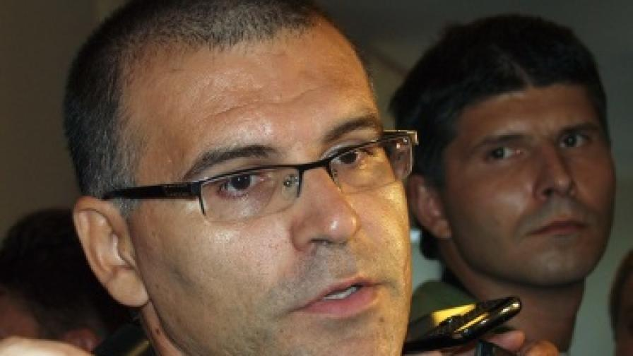 Дянков: Финансовата 2012 година завърши по-добре от очакваното