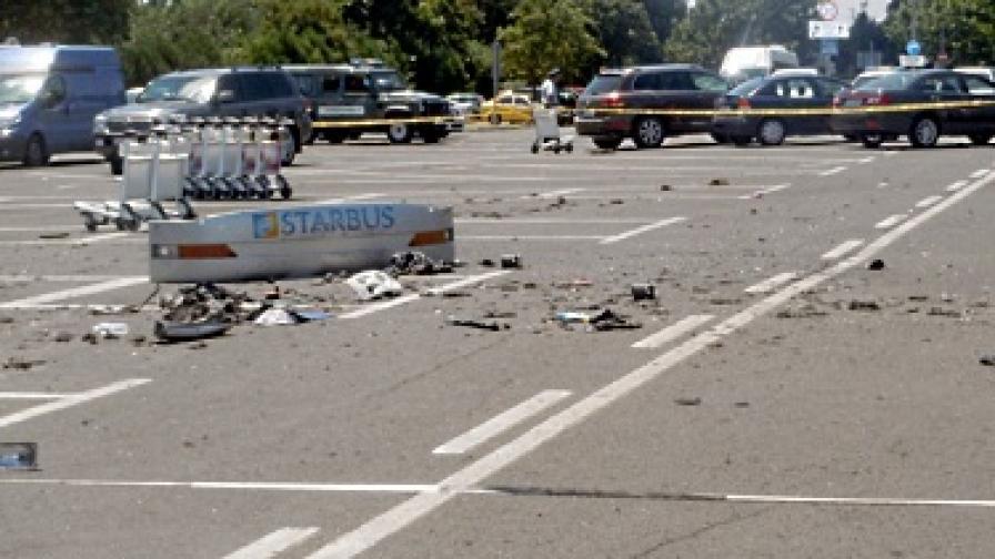 Отстраниха следовател по атентата в Бургас заради изявления пред медиите