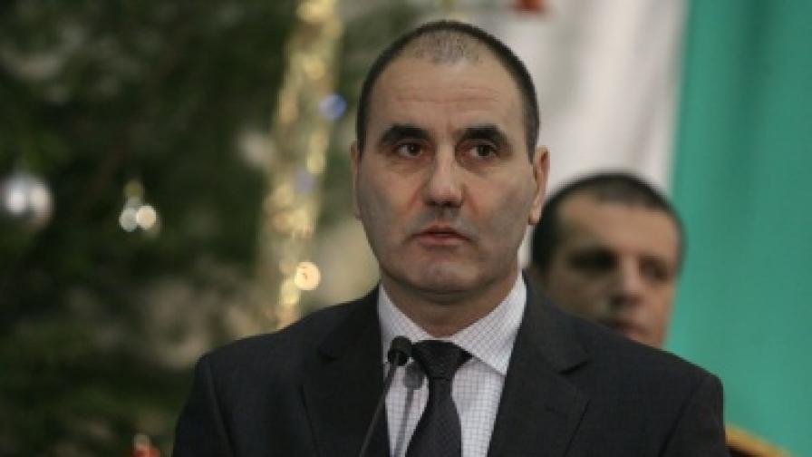 Цветанов: Нямам притеснения около сделките в Несебър