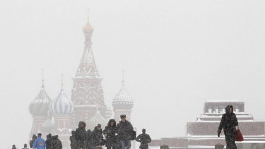 Мигранти от Централна Азия променят облика на Москва