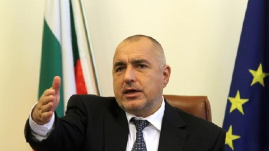 Социолози: Борисов за пръв път на губеща позиция