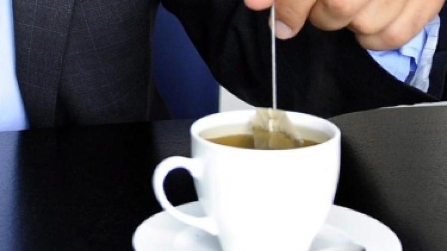 Откриха най-здравословната топла напитка