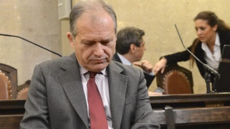 """В Австрия осъдиха за корупция бивш министър, свързан с аферата """"Хохегер"""""""