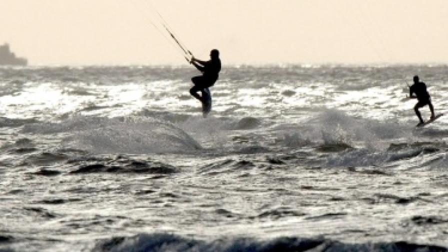 Пет зашеметяващи крайбрежни ивици в Северна Европа