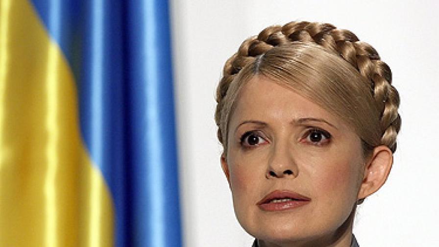 Обвиниха Юлия Тимошенко и в убийство