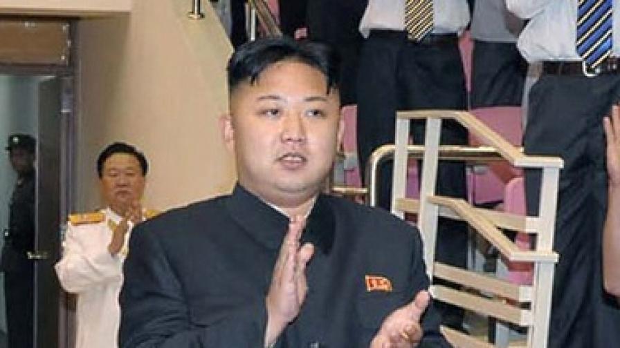 КНДР разреши на чужденците да си носят джиесемите
