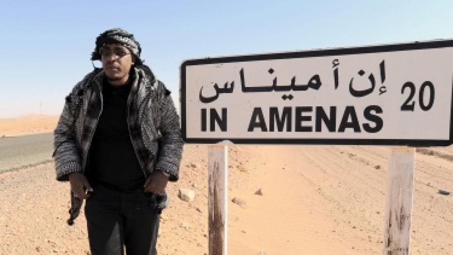 Равносметката от Алжир: 48 убити заложници