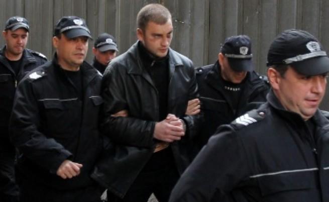 Енимехмедов пред съда: Не съжалявам!
