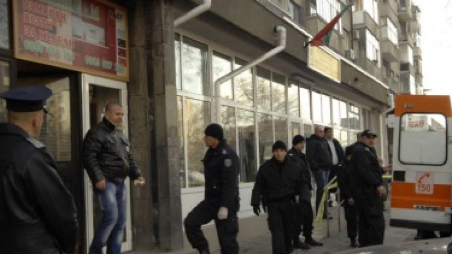 Прокурор: Финансов мотив най-вероятно стои в основата на убийството в Пловдив