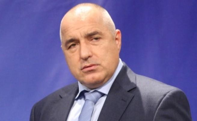Бойко Борисов: Даваме 400 млн. лв. на