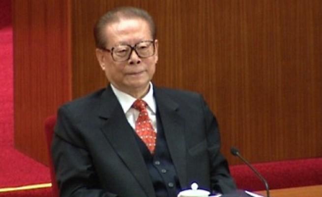 Дзян Дзъмин и благородният характер и почтеността на комуниста