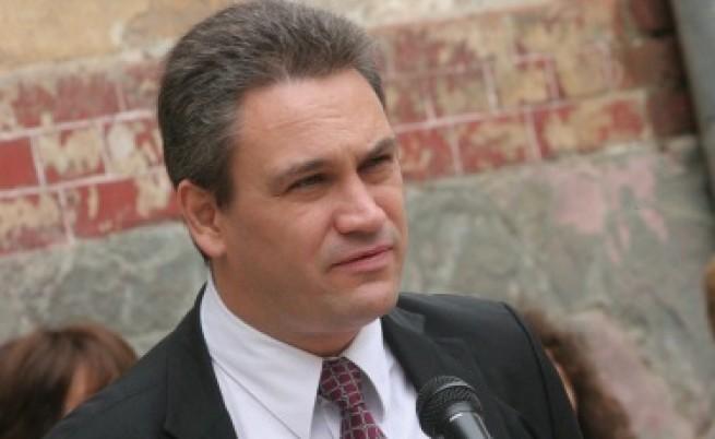 Юрист за спорната тераса на шефа на КОНПИ Пламен Георгиев