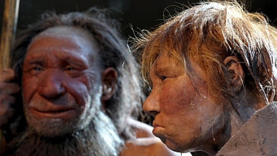 Проф. Чърч: Клонингът на неандерталец е възможност, но не търся сурогатна майка
