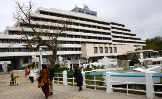 Два температурни рекорда - в Сандански и Пловдив
