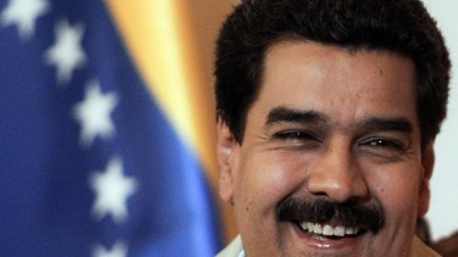Заместникът на Чавес: Опитаха да ме убият