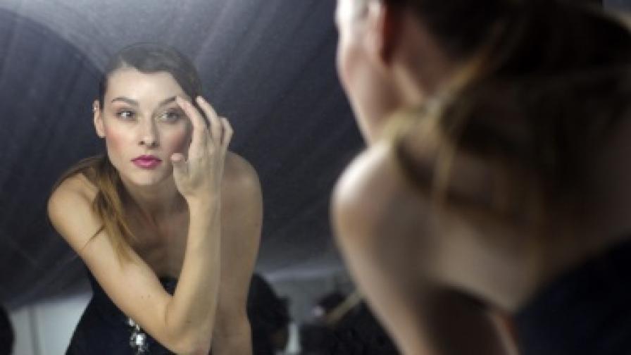 Хормонът на любовта помага срещу анорексия