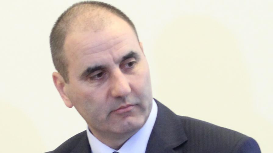 Цветан Цветанов: Трябва да има бързо правораздаване