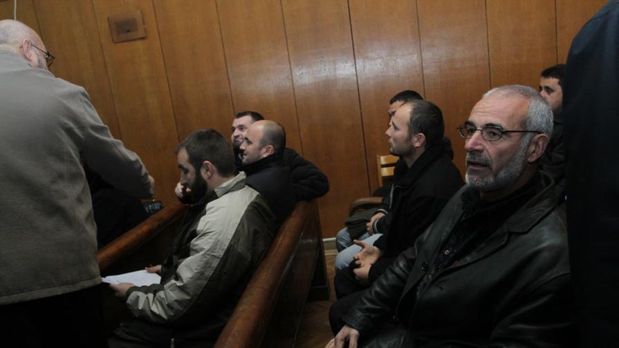 Съдът изслуша експертите по делото срещу имамите