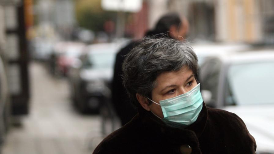 България е на границата на грипна епидемия