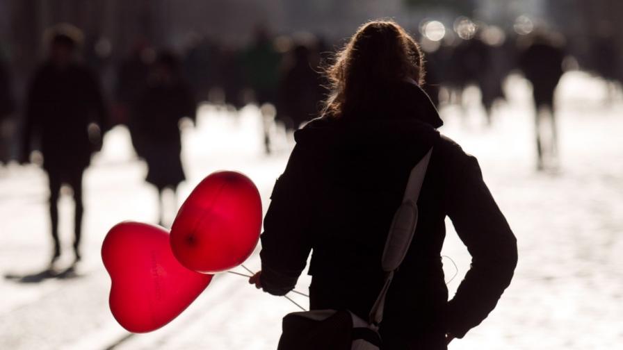 Най-(не)желаните подаръци за Свети Валентин