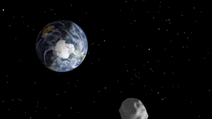 НАСА ще разбие кораб в астероид, за да спаси Земята