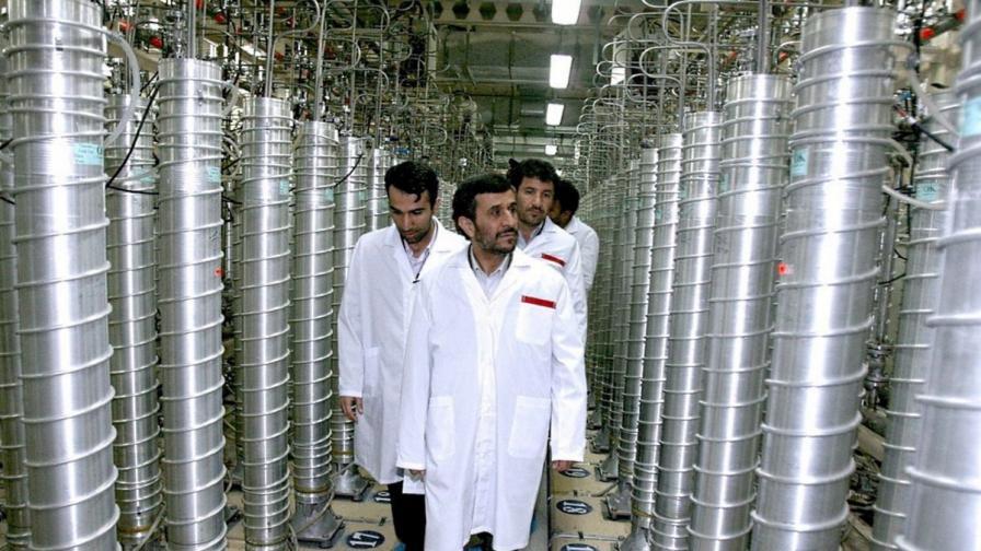 МААЕ и Иран започнаха ядрени преговори в Техеран