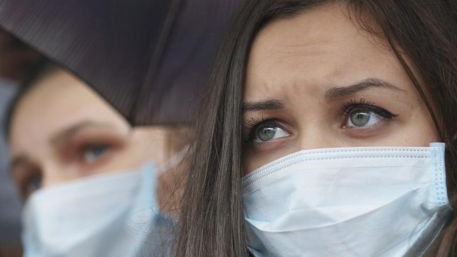 Грипната епидемия върви по-бавно тази година